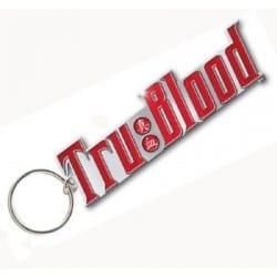 Tru Blood nøglering