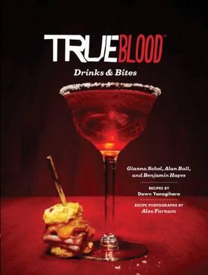 True Blood Drinks and Bites – ny opskriftsbog