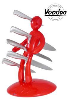 voodoo knivholder