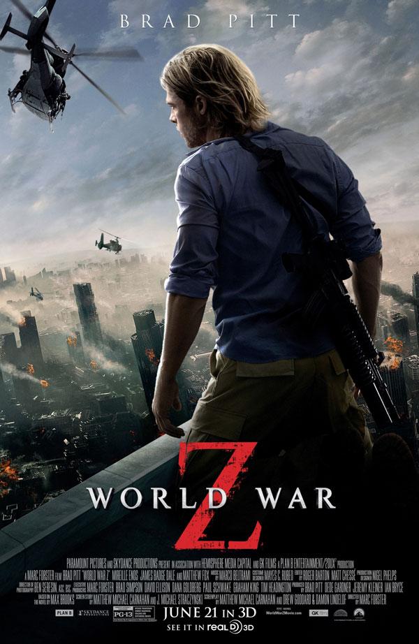 World War Z (5/6)