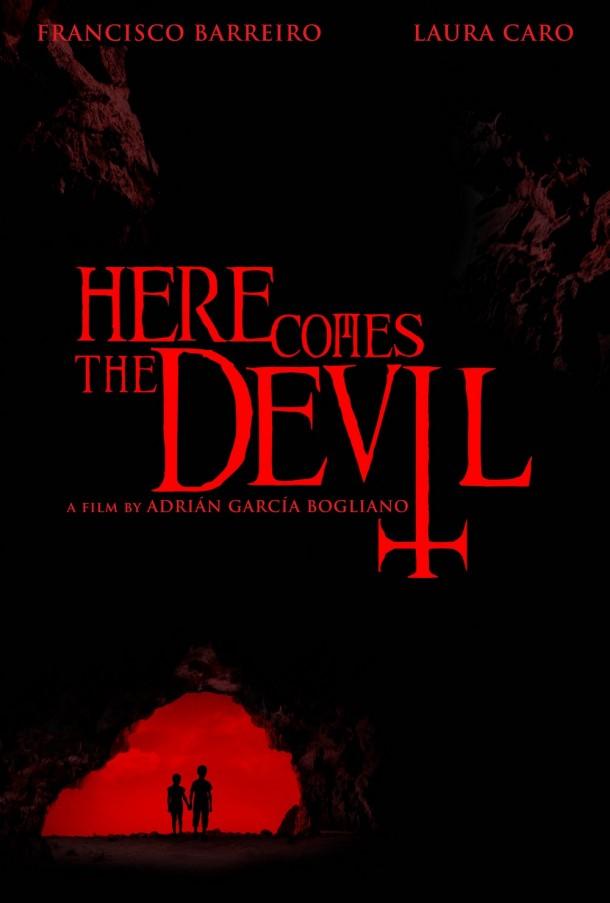 Here Comes the Devil (4/6)