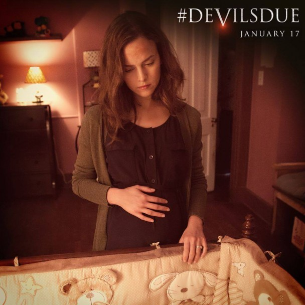 Devil's Due trailer og plot