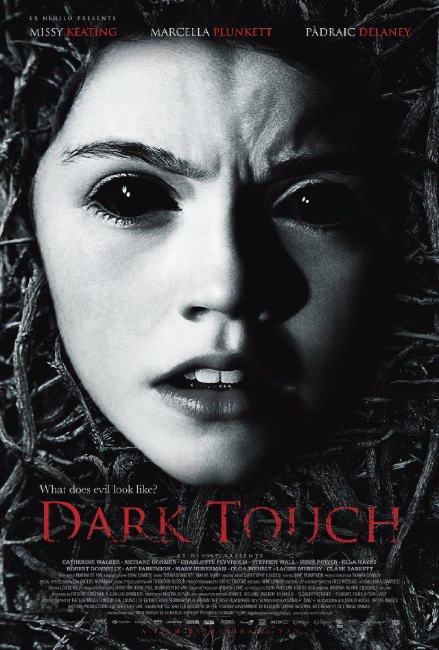 Dark Touch (4/6)