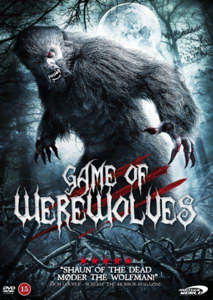 Game of Werewolves (3/6)