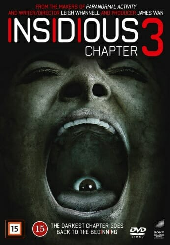 Insidious: Chapter 3 (4/6)