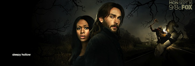 Sleepy Hollow som tv-serie