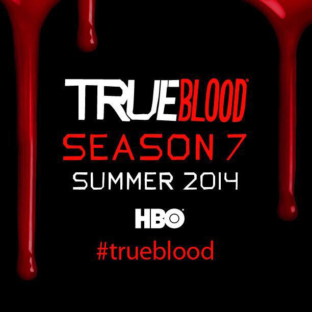 True Blood sæson 7 bliver den sidste