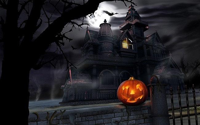 Kender du historien bag Halloween?