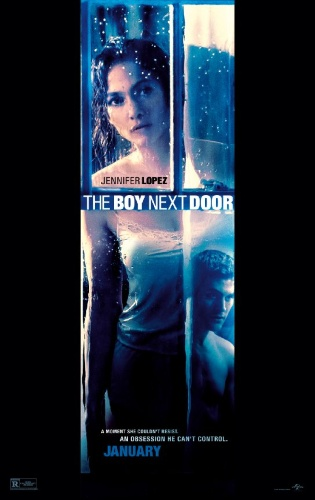 The Boy Next Door (2/6)