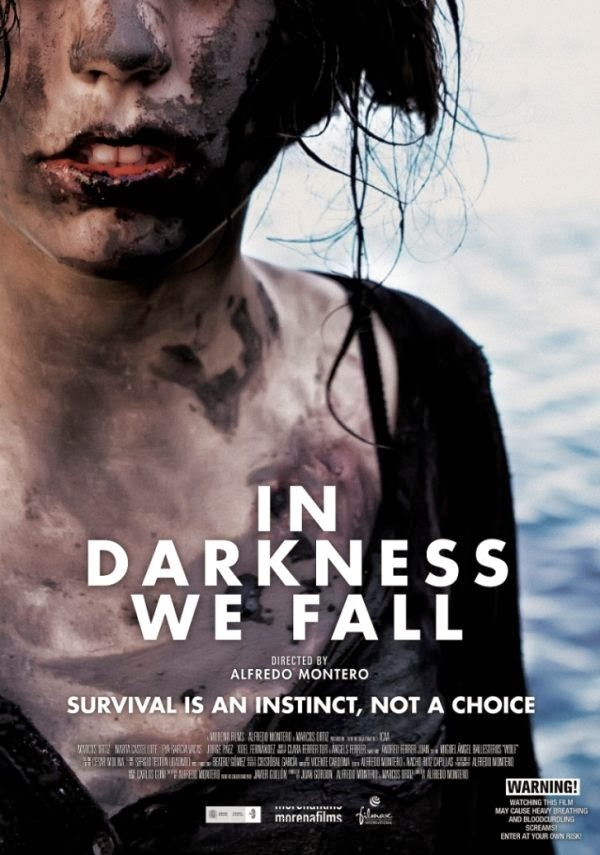 CPH PIX 2014: In Darkness We Fall (4/6)