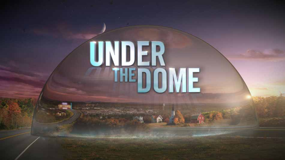 Under the Dome sæson 2 vises på Zulu