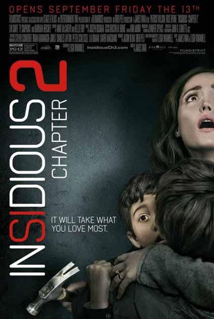 Insidious 2 (5/6)