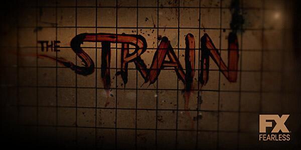 Se første klip til 'The Strain' tv-serien