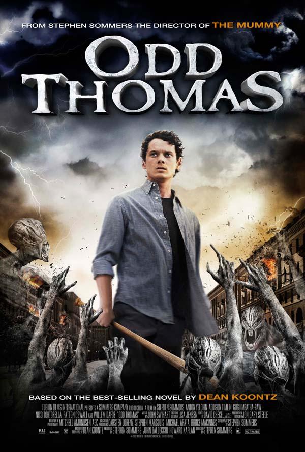 Odd Thomas (4/6)