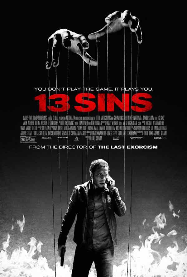 13 Sins (4/6)