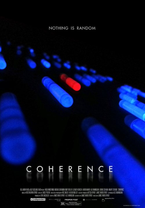 CPH PIX 2014: Coherence (5/6)