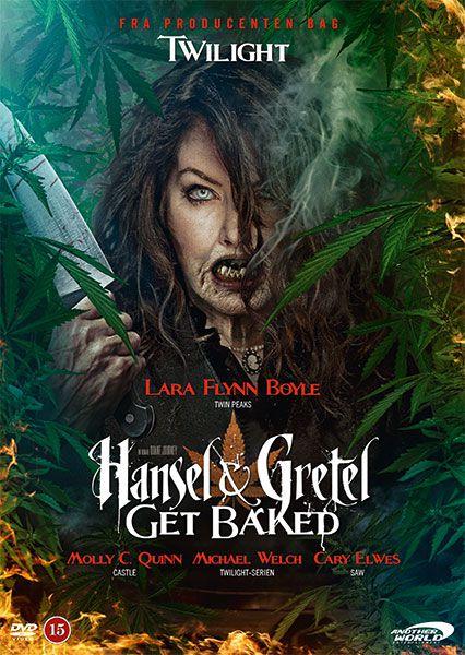 Hansel & Gretel Get Baked (2014)
