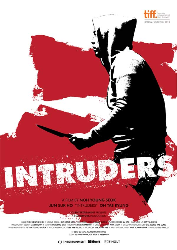 Intruders (Jo nan-ja-deul)