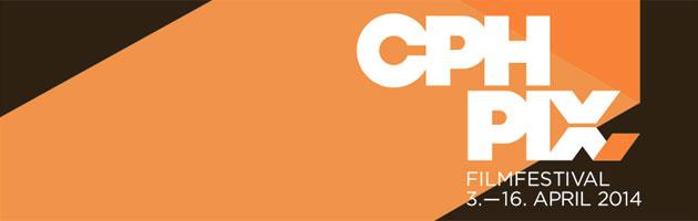 Horror og thrillere ved CPH PIX 2014