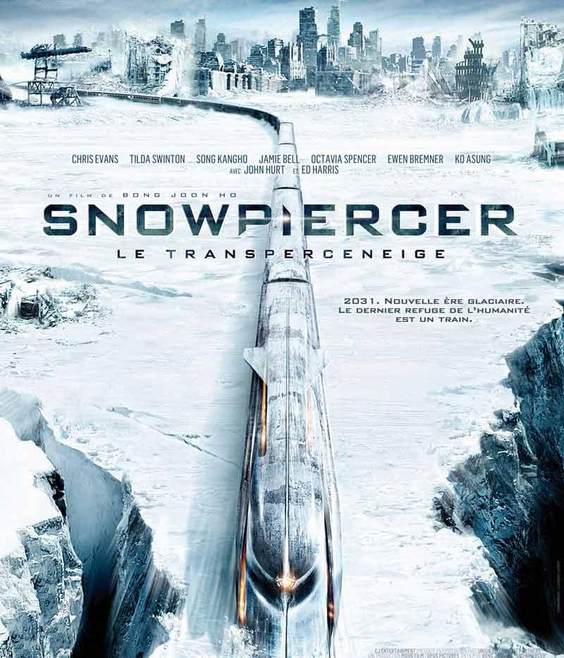Snowpiercer (5/6) – CPH PIX 2014