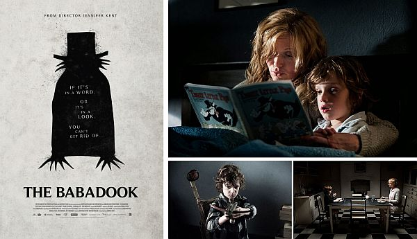 The Babadook (5/6) – CPH PIX 2014