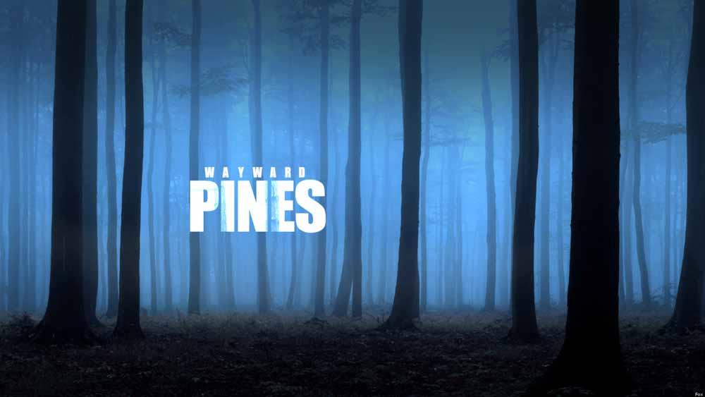 Wayward Pines – til dig der elskede Twin Peaks