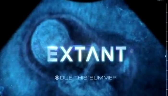 Extant på TV3
