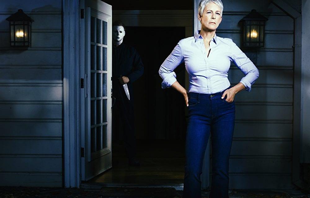 Halloween-film får premiere i 2018