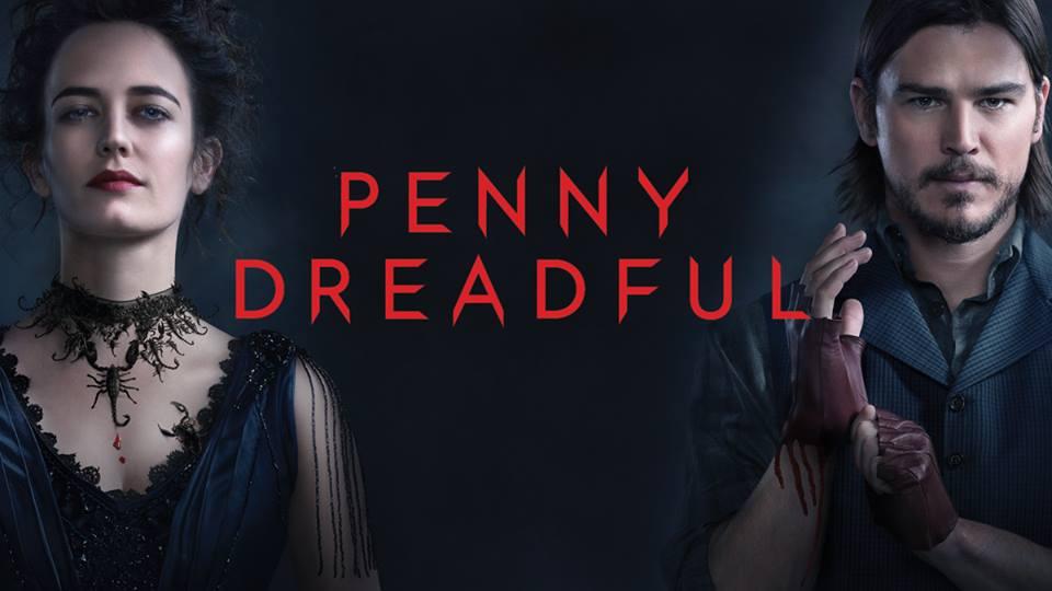 Penny Dreadful bliver vist på HBO Nordic