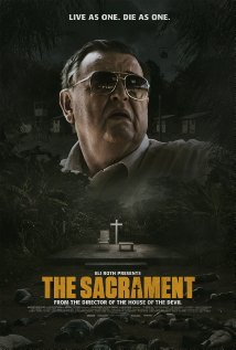 The Sacrament (5/6)