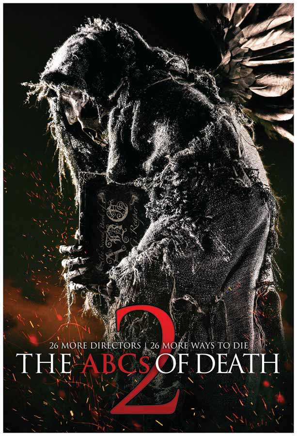 The ABCs of Death 2 (4/6)