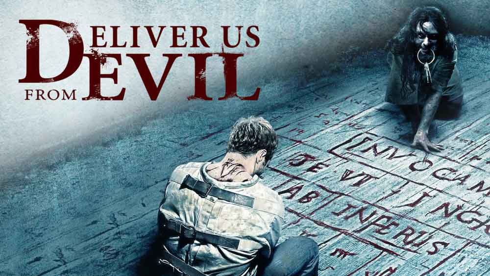 Deliver Us From Evil (4/6)