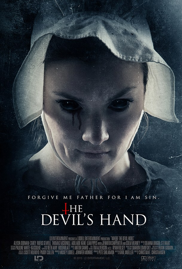 The Devil's Hand (4/6)