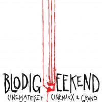 Programmet til Blodig Weekend 2014