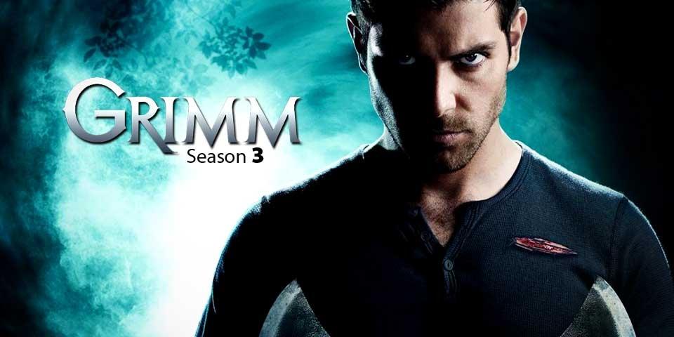 TV3+ viser Grimm sæson 3 til efteråret