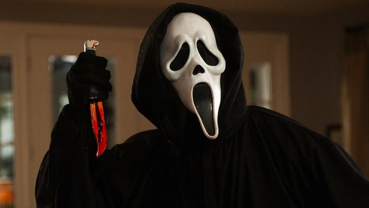 Scream tv serien får ny instruktør