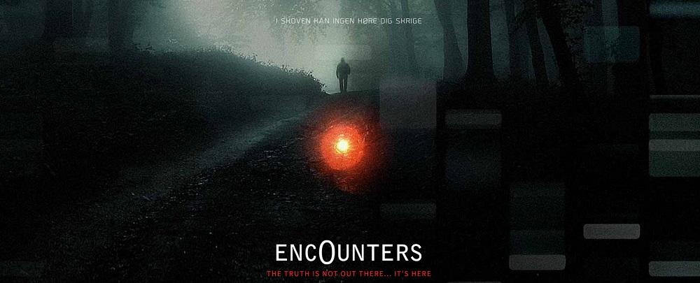 Encounters (4/6)