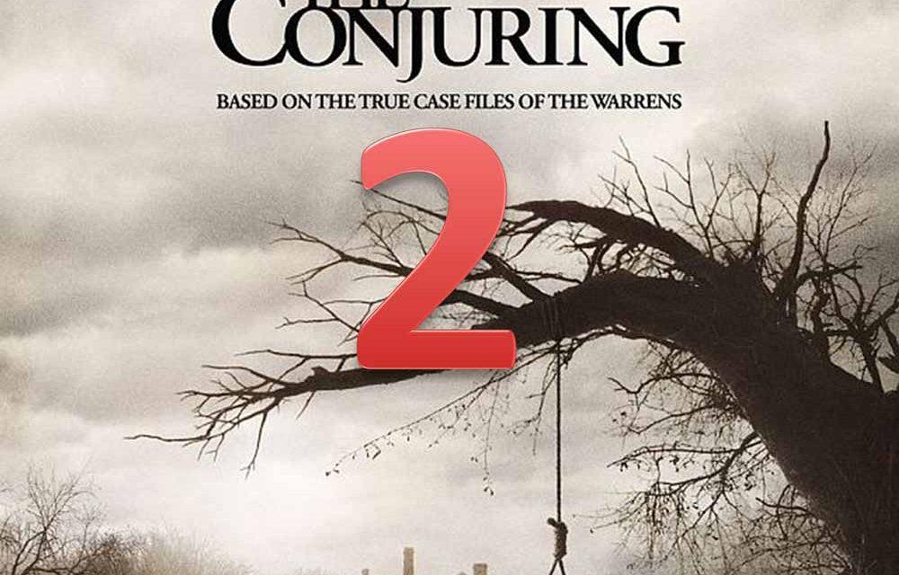 The Conjuring 2 flyttes til 2016