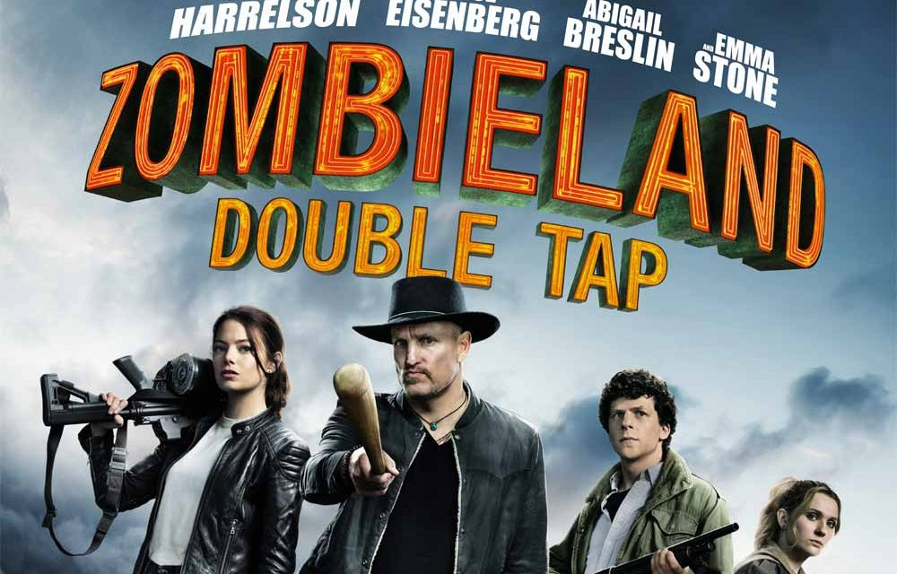 Zombieland 2: Double Tap (2019)