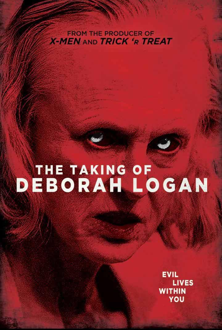 The Taking of Deborah Logan (5/6)