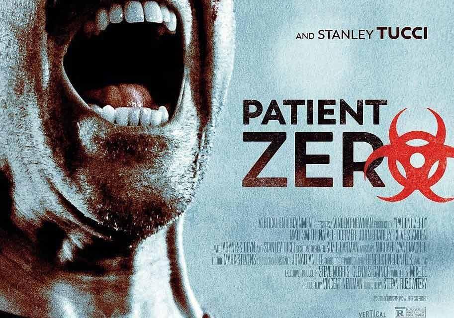 Patient Zero (1/6)