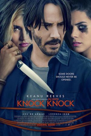 Knock Knock (4/6)