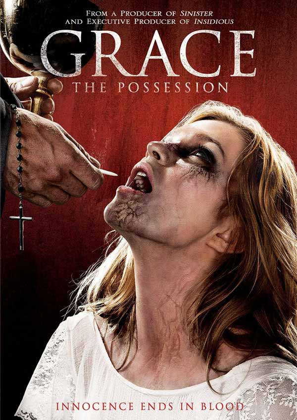 Grace: The Possesion