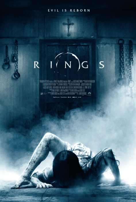 Rings (The Ring 3)