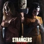 The Strangers: Prey At Night (4/6)