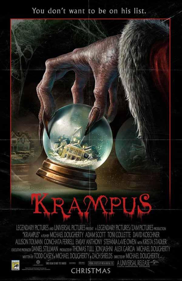 Krampus (3/6)
