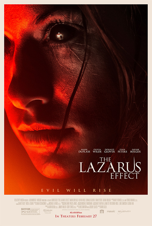 The Lazarus Effect (5/6)