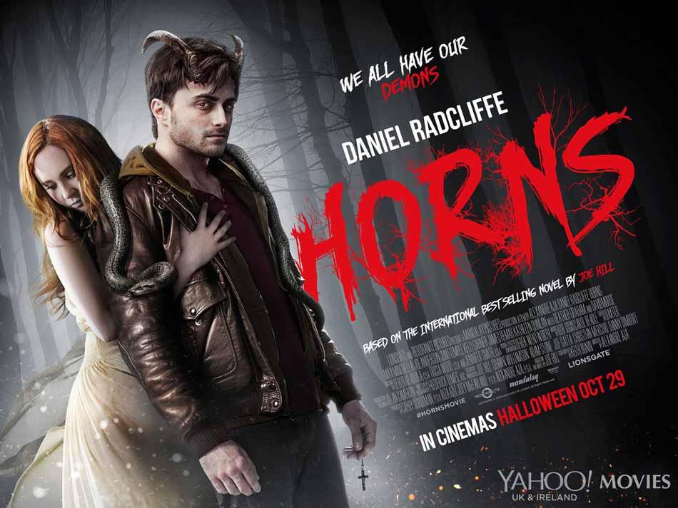 Horns (4/6)