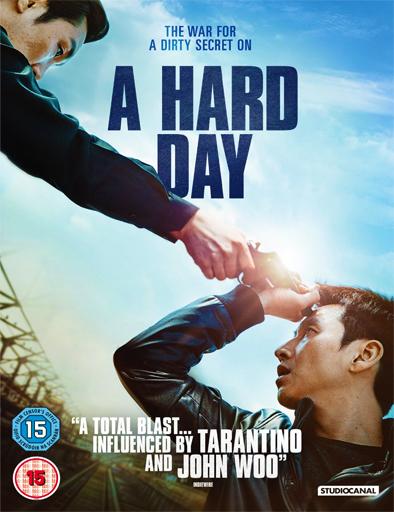 A Hard Day (Kkeut-kka-ji-gan-da)