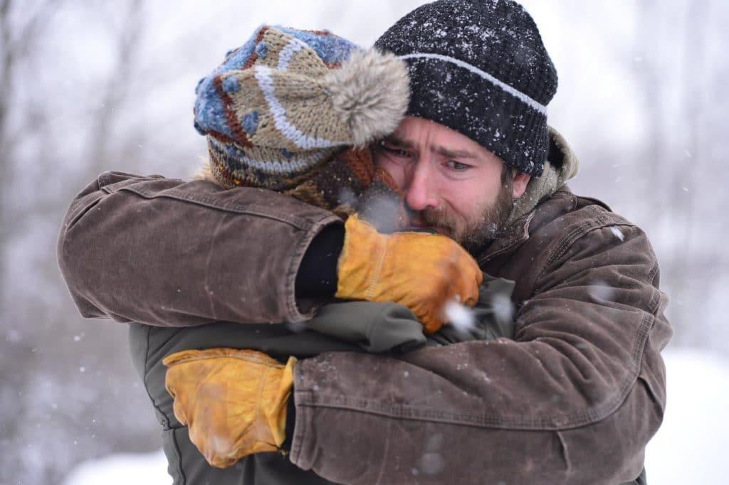 The Captive - Thriller med Ryan Reynolds